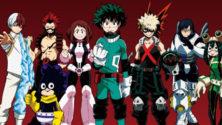 Pourquoi My Hero Academia est l'un des meilleurs mangas de ces dernières années?