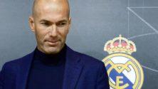 Liga et Champions League : Vers un retour emblématique de Zinédine Zidane ?