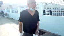 """Vidéo : Après trois mois en prison, le YouTubeur """"3robi F Merican"""" retrouve la liberté"""