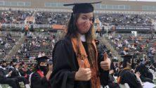 La fille du prince Moulay Hicham est fraîchement diplômée d'une grande université américaine