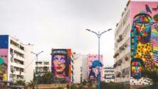 """Le concours """"Street Art Casablanca"""" est lancé, et vous avez jusqu'au 22 mai pour postuler"""