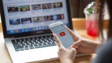Voici les 5 vidéos les plus visionnées de tous les temps sur YouTube