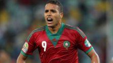 L'international marocain Youssef El Arabi condamné à 1 an de prison ferme