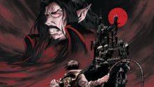 Découvrez l'histoire Castlevania, le pari fou et réussi de Netflix