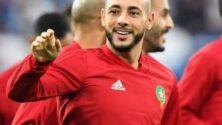 Nordin Amrabat doit quitter Al Nassr s'il veut redevenir Lion de l'Atlas