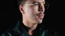Photo : Hachem Bastaoui annonce qu'il met un terme à sa carrière d'acteur