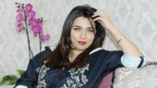 Photo : Farah El Fassi décroche son baccalauréat avec une excellente mention