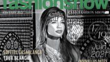 Le Casa Fashion Show revient du 17 au 19 juin sous le signe des Mille et une nuits