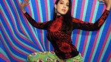 Photos : Nora Fatehi se lâche dans un shooting dingue avec Hassan Hajjaj