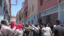 Vidéo : Le meurtre d'une fillette de six ans, en pleine rue, ébranle le quartier Derb Kabir à Casablanca
