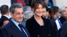 Nicolas Sarkozy et Carla Bruni de retour à Marrakech… Pour un concert