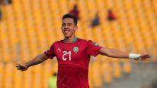 Soufiane Rahimi dans le viseur d'un grand club italien