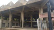 Photos : Il était une fois la station Sidi Harazem, un patrimoine moderne marocain en danger