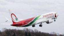 La RAM lancera des vols additionnels en provenance de 8 villes européennes