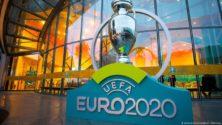 Voici les chaînes qui vont retransmettre l'Euro 2020