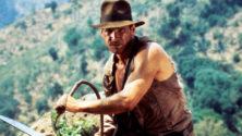 Indiana Jones sera tourné au Maroc
