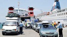 Les MRE qui rentrent à bord des bateaux bénéficieront d'une indemnité de transport
