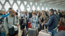 Découvrez les dates et les villes concernées par les nouveaux vols additionnels de la RAM à prix réduit