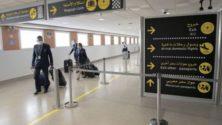 5 jours de confinement à domicile pour les étrangers résidents au Maroc en provenance des pays de la liste B