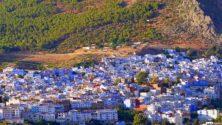 La terre a tremblé dans cette province du nord du Maroc