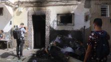 Vidéo : Un incendie fait 12 blessés dont 8 grièvement à Derb El Fokara (Casablanca)