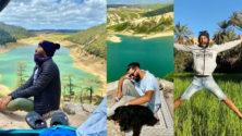 Soufiane Ottmani, ce voyageur marocain qui a réussi le pari fou de faire le tour du Maroc en pleine pandémie
