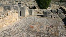 Plusieurs millions de dirhams pour restaurer les mosaïques de Volubilis