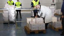 Le Maroc reçoit de nouvelles doses du vaccin anti-Covid
