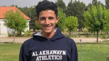 Un étudiant d'Al Akhawayn qualifié aux JO de Tokyo