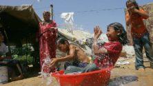 Il va faire très très chaud dans la majeure partie du Maroc lors des prochains jours