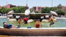 Des records de température ont été battus dans plusieurs villes du Maroc
