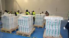 De nouvelles doses du vaccin Pfizer et Sinopharm arrivent bientôt au Maroc