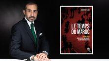 """""""Le temps du Maroc"""" où Abdelmalek Alaoui retrace 500 jours de lutte contre la pandémie au Maroc"""