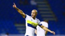 Vidéo : C'est fini entre Nordin Amrabat et Al Nassr FC