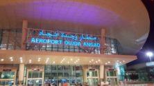 Un étudiant marocain interpellé à l'aéroport d'Oujda après avoir falsifié un test PCR