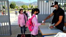 La campagne de vaccination des 12-17 ans est officiellement lancée
