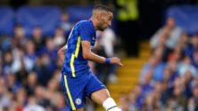 Hakim Ziyech rentre dans l'histoire du football marocain