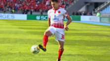 Photo : Mohamed Nahiri confirme son transfert au Raja de Casablanca