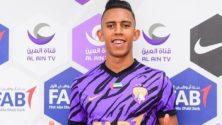Vidéo : Les premières images de Soufiane Rahimi avec le club d'Al Ain