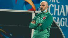 Officiel : Walid Regragui est le nouvel entraîneur du Wydad