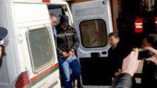 Arrestation d'un marocain de 25 ans pour séquestration et viol à Khémisset