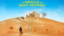 7 bonnes raisons d'aller voir Le Miracle du Saint Inconnu de Alaa Eddine Aljem