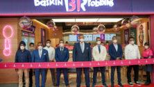 Tout sur Baskin-Robbins, les célèbres glaces américaines qui débarquent à Casablanca!