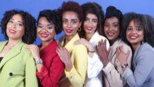 Mashi 3azziya : plateforme de lutte contre le racisme envers les femmes noires