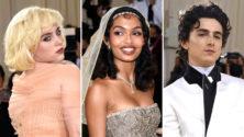Met Gala : les tenues les plus folles du grand bal de la mode