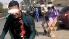 Agression sexuelle à Tanger : l'auteur de la vidéo arrêté