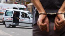 Un homme torture sa mère avec la complicité de son épouse et son jeune fils à Rabat