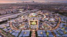 Retour vers le futur du Maroc à Dubaï!
