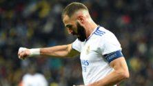 Karim Benzema: 10 mois de prison avec sursis pour l'affaire de la sextape