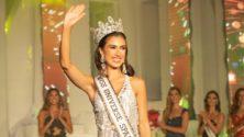 La Marocaine Sarah Loinaz sacrée Miss Espagne 2021